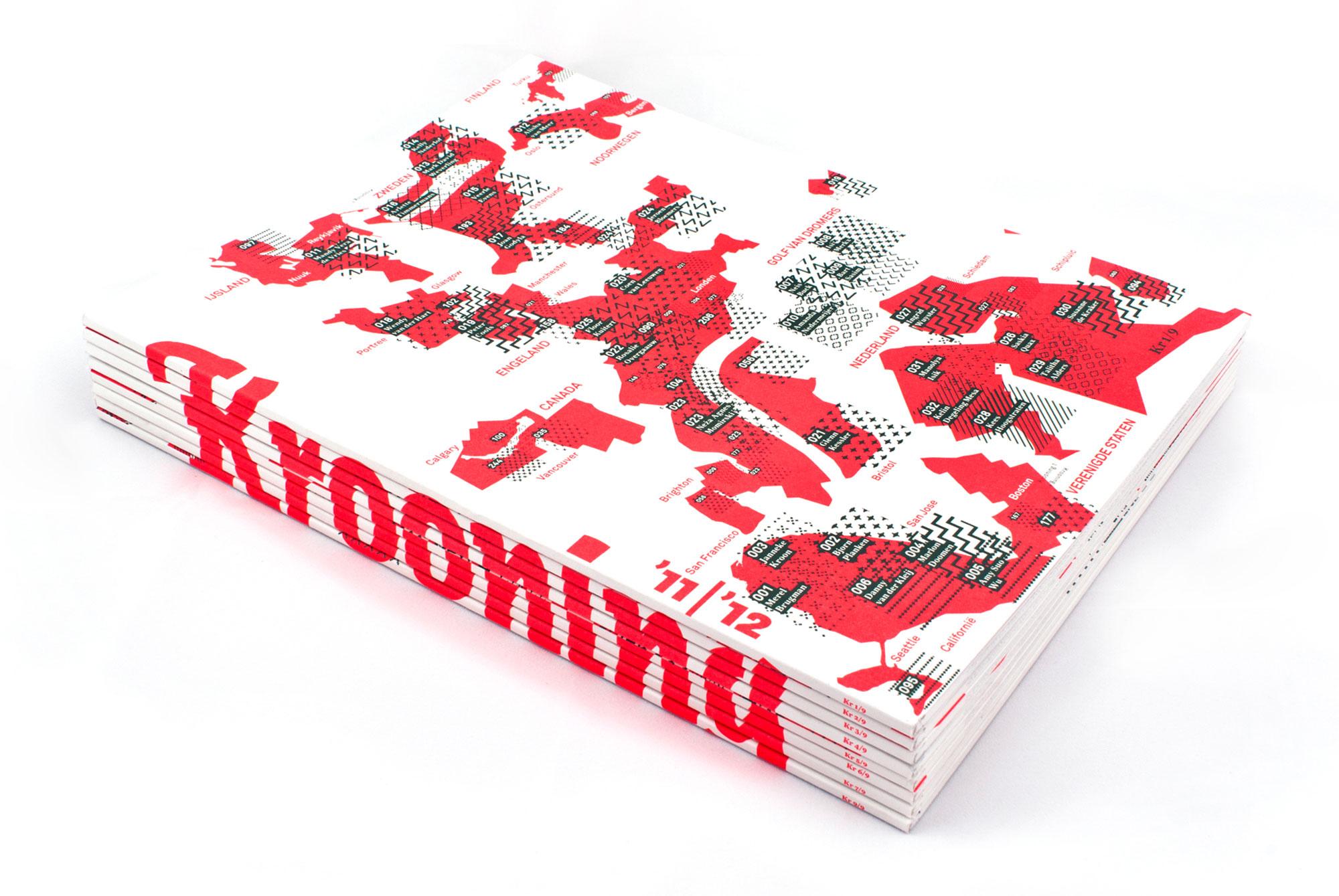 Krooning 2011/2012